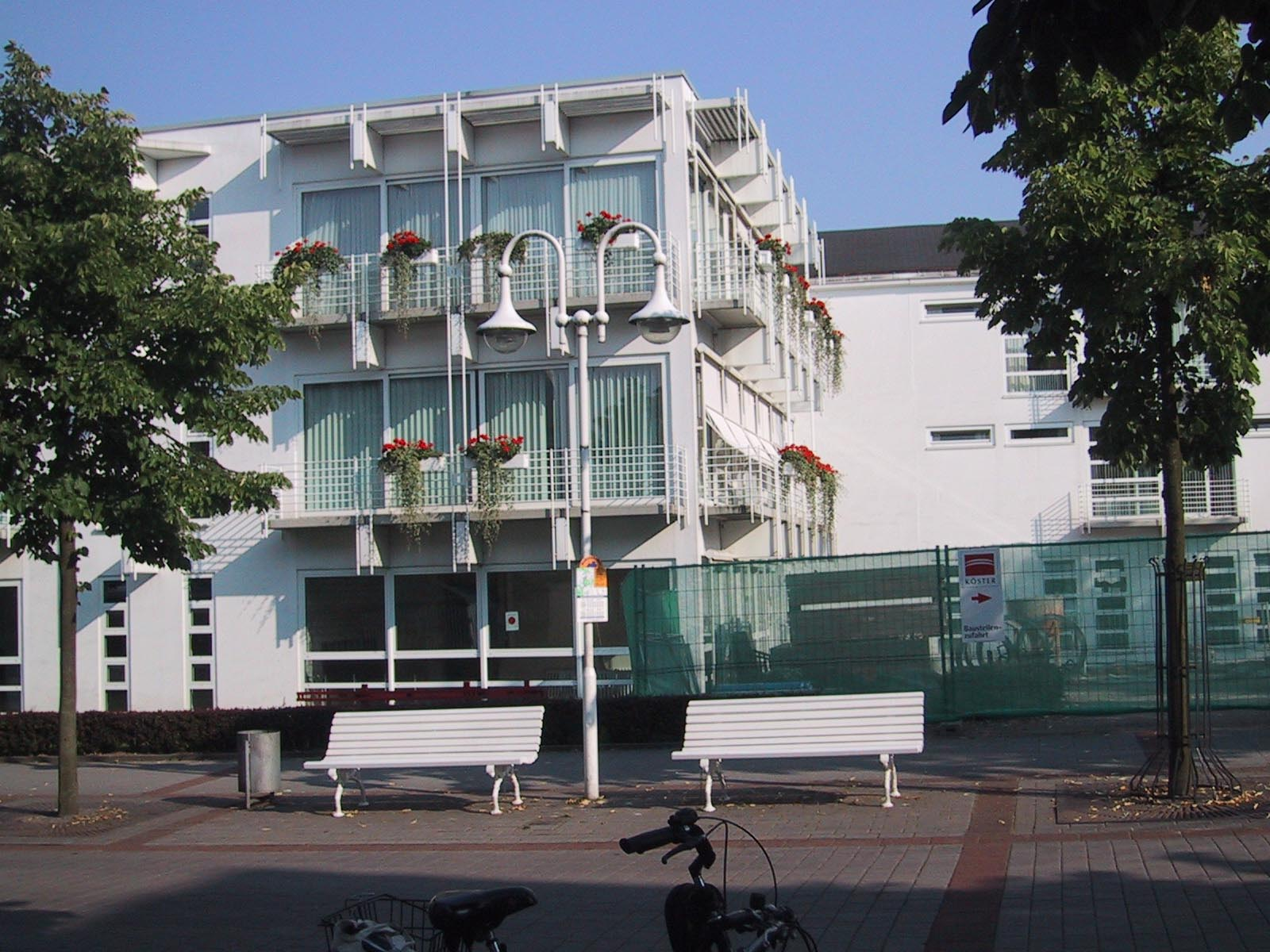 gollwitzer meier klinik bad oeynhausen dr berrou. Black Bedroom Furniture Sets. Home Design Ideas