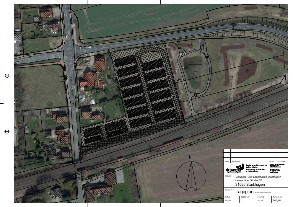 L01_V6 Lageplan (auf Luftaufnahme) - 130320 - PVA-Sth - 03Dez13